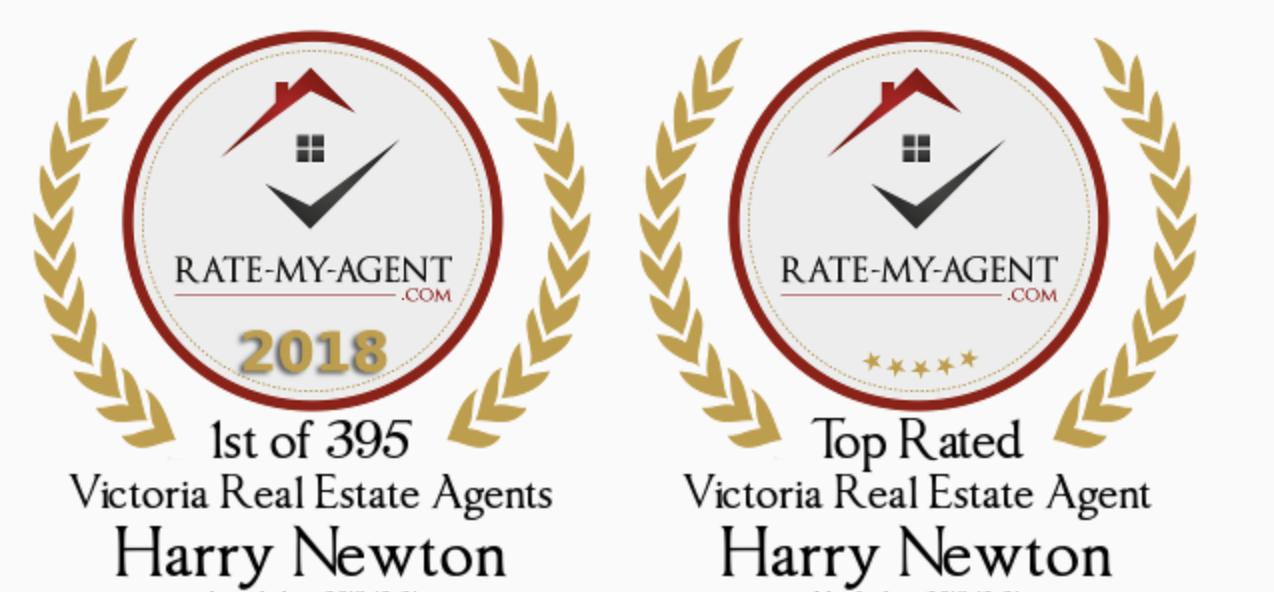 Broker Harry Newton | NEWTCO REALTY